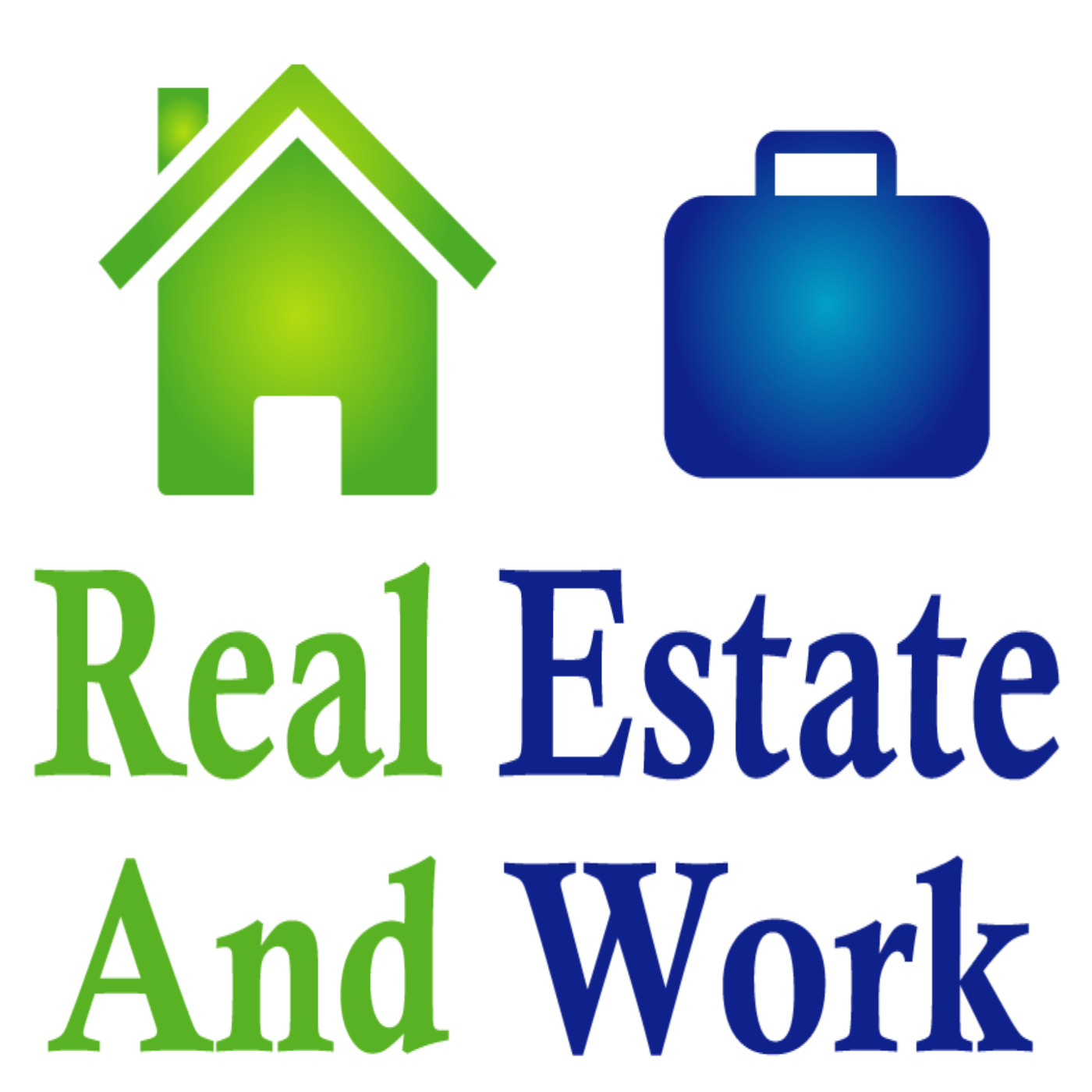 Real Estate And Work